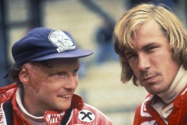 Niki Lauda, Sang Legenda Formula 1 Meninggal Dunia