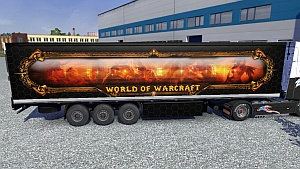 World of Warcraft trailer