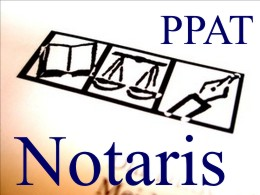 Apakah untuk membeli rumah memerlukan seorang Notaris/ PPAT?