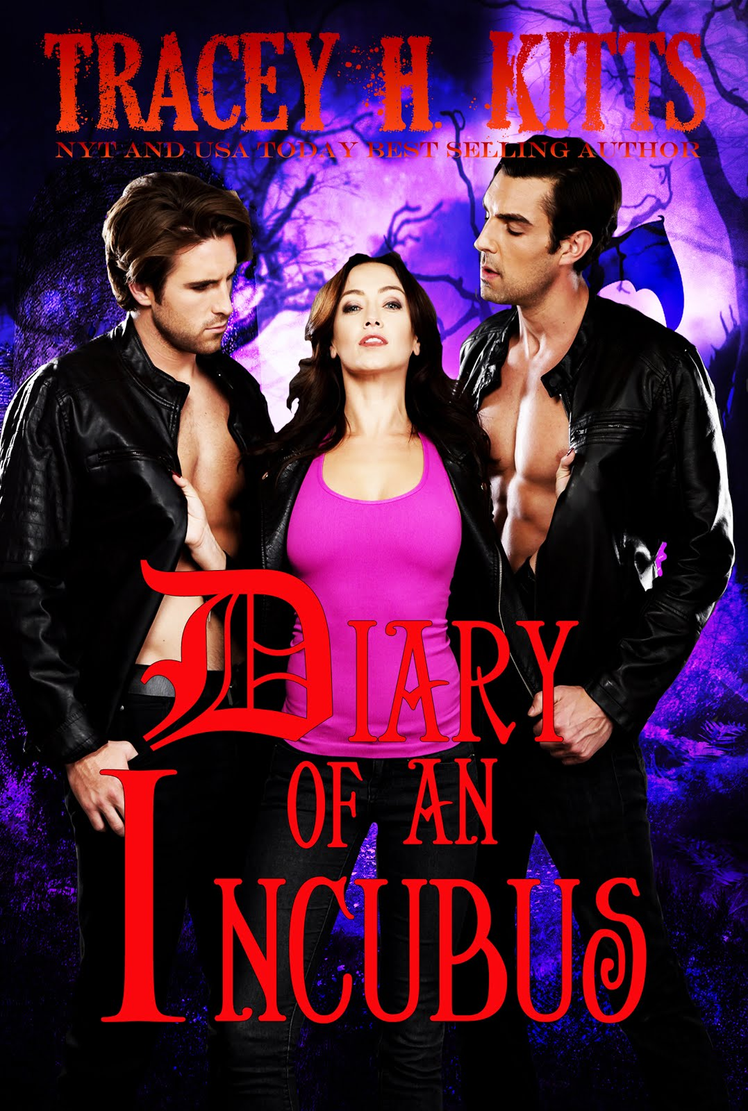 Diary of an Incubus