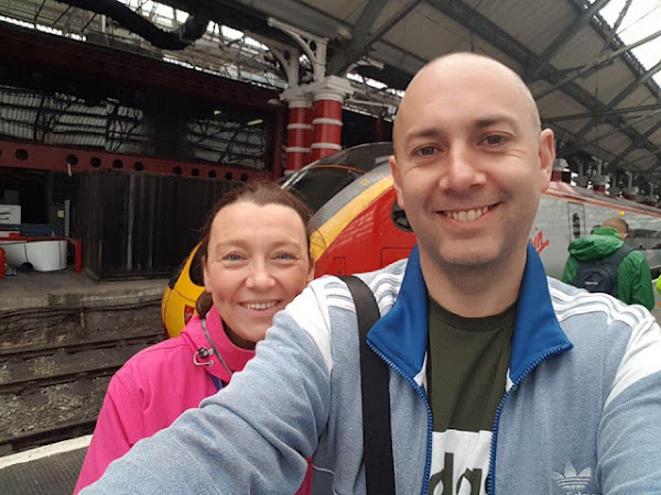 Half Term Travel With Virgin Trains