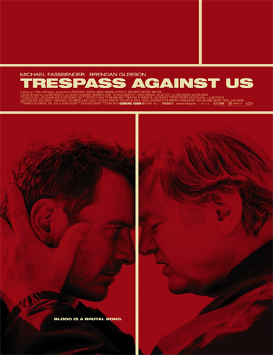 Ver Trespass Against Us (2016) Online