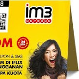 TARIF PAKET INTERNET REGULER IM3 OOREDOO DKI JAKARTA 2017
