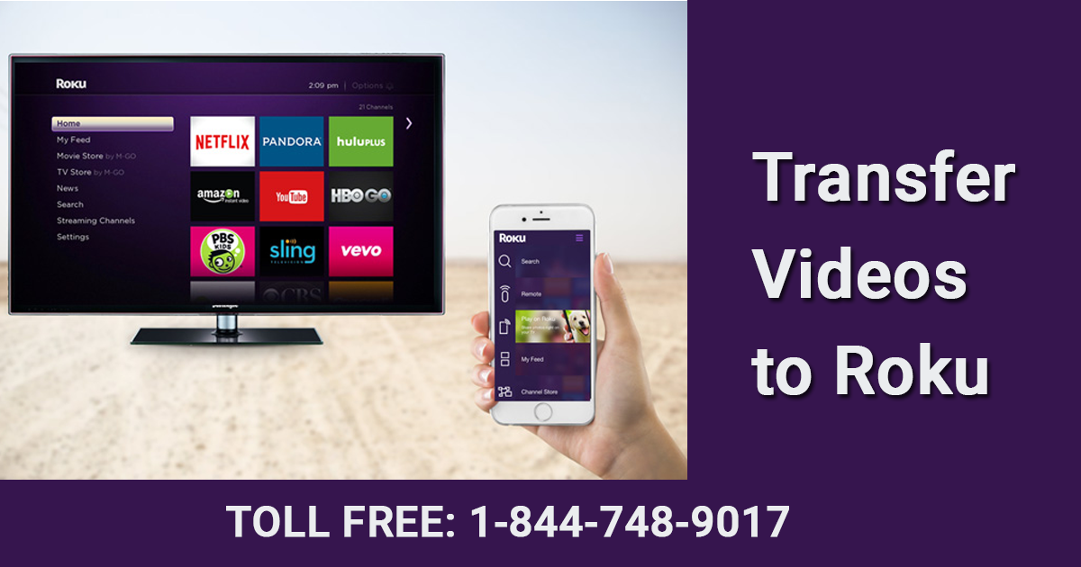 Tired of Roku Streaming Issues?