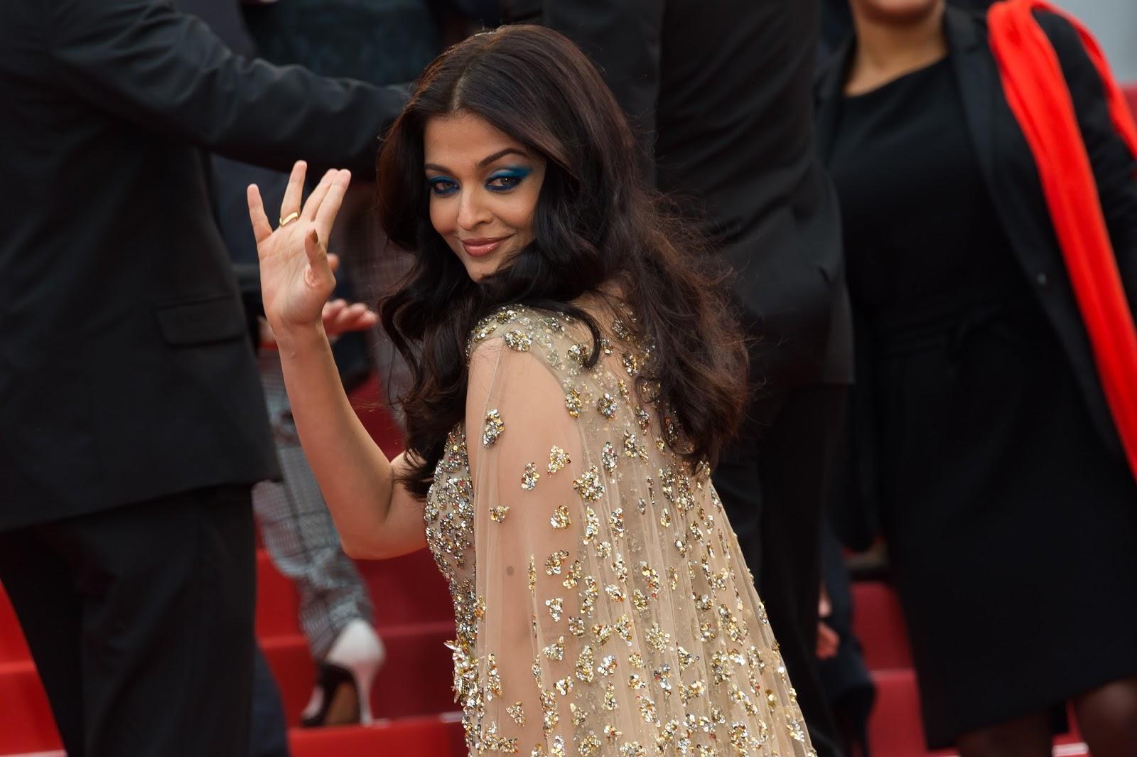High Quality Bollywood Celebrity Pictures Aishwarya Rai -2822
