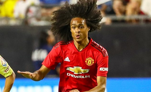 Solskjaer Blocks Loan Moves For Man United Youngsters