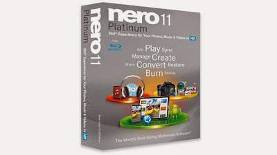 Nero 11 platinum serial key numbers