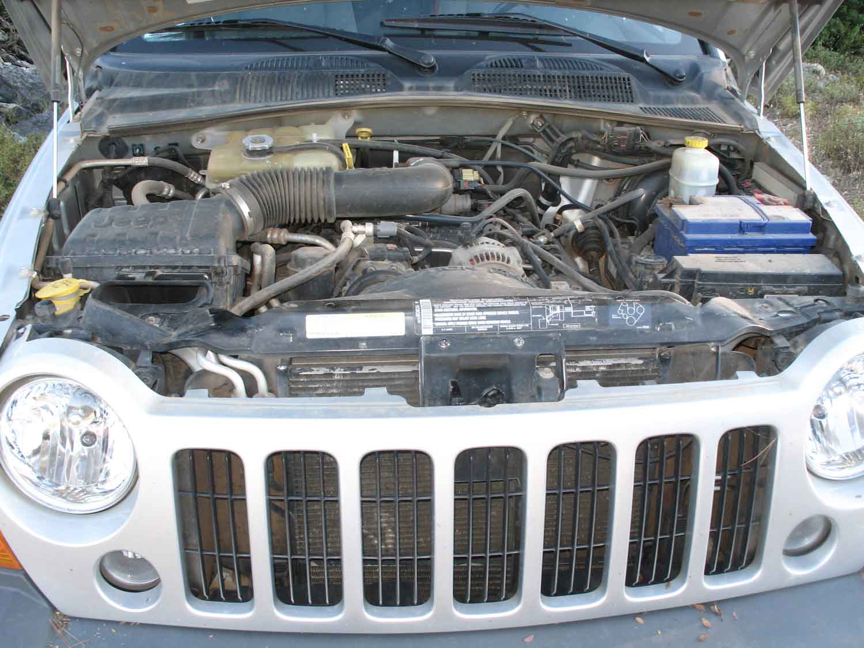 Jeep Cherokee 3.7 L autoholix pic13