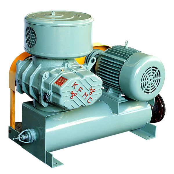 Máy thổi khí KFM, Máy thổi khí hàn quốc, sửa máy thổi khí KFM, bảo dưỡng máy thổi khí KFm