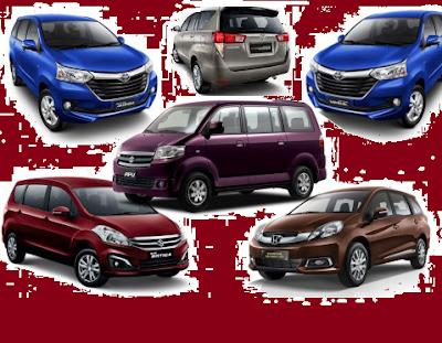daftar lengkap nama, alamat, telpon rent car sekitar kota Palembang