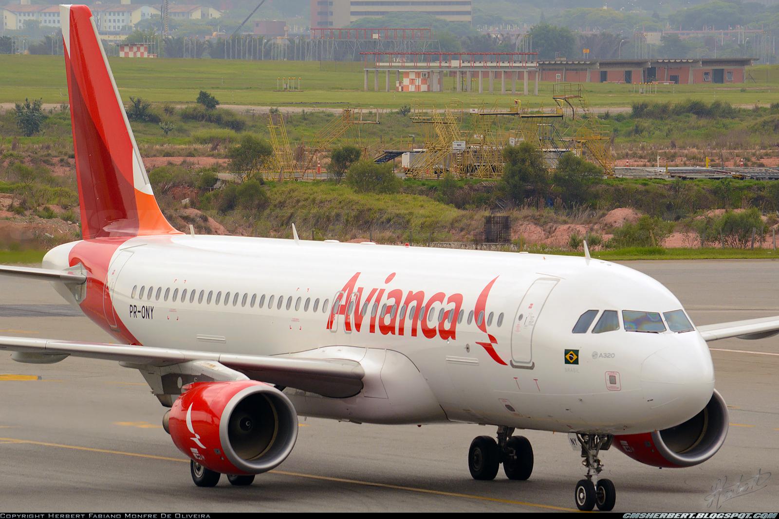 Julho 2016 – Avianca Brasil encomenda 62 aeronaves A320neo