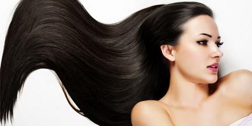 memiliki rambut panjang terutama bagi wanita akan menjadi kebanggaan sendiri apalagi jika panjangnya sehat berkilau