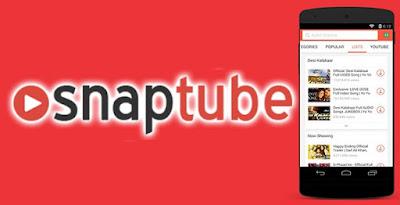 SnapTube Cracked Apk Download
