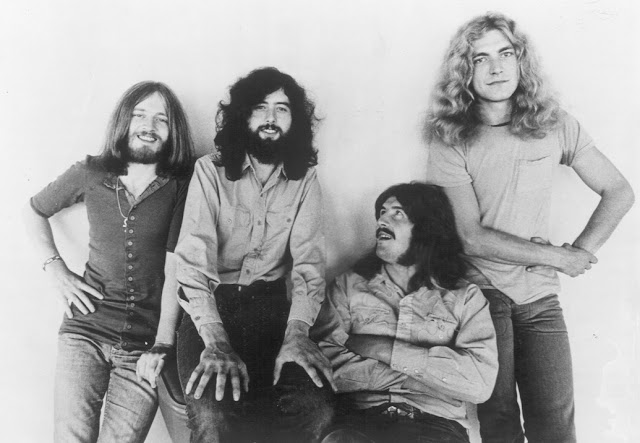 El plagio de Led Zeppelin ¿Por qué hasta ahora?