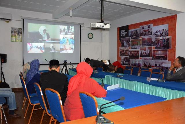 DKPP Berhentikan Jakfar dari Anggota KIP Abdya