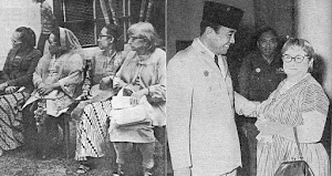 Yang Unik Tentang Sejarah Indonesia