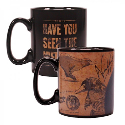 Fantastic Beasts Niffler Coffee Mug