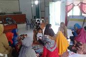 Tim BKB DP3AP2KB Selayar Permantap Persiapan Jelang Lomba Desa Tk. Sulsel 2018