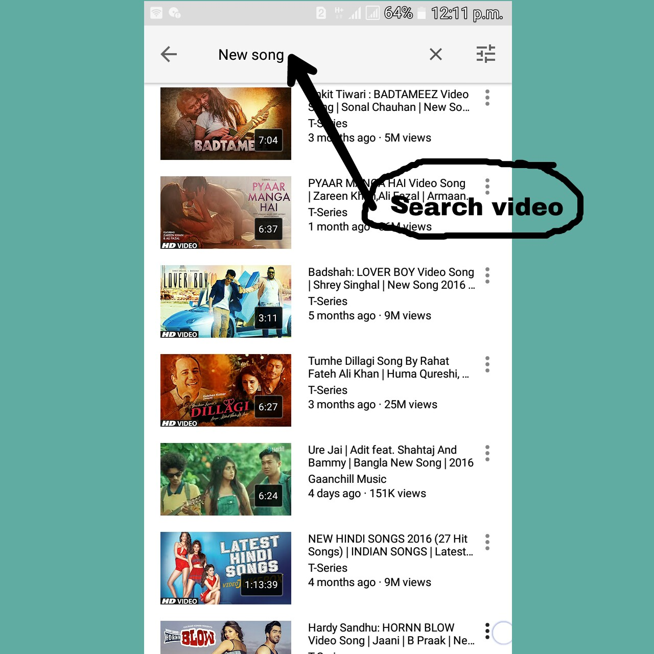 Youtube se video download karne ka tarika in hindi youtube.