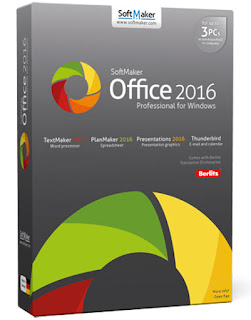 SoftMaker Office Professional 2016 rev 765.0306 (Español)(Suite de Ofimática)