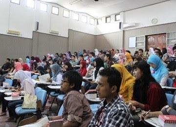 Daftar 5 Jurusan Kuliah Favorit Universitas