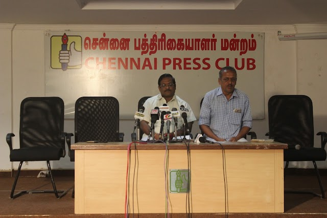 United Hindu Forum calls for a 'Fast Protest'