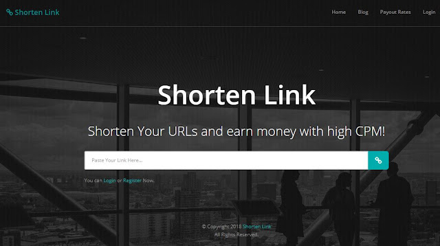 15 Situs Short URL Terbaik Yang Terbukti Membayar Mahal