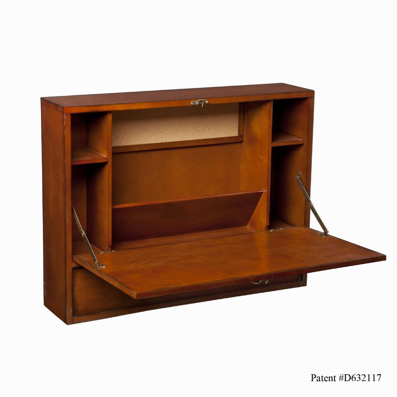 Buy Wall Mounted Desk Online: Wall Mounted Writing Desk