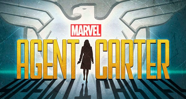 Agent Carter: Sinopsis, casting y primer spot oficiales