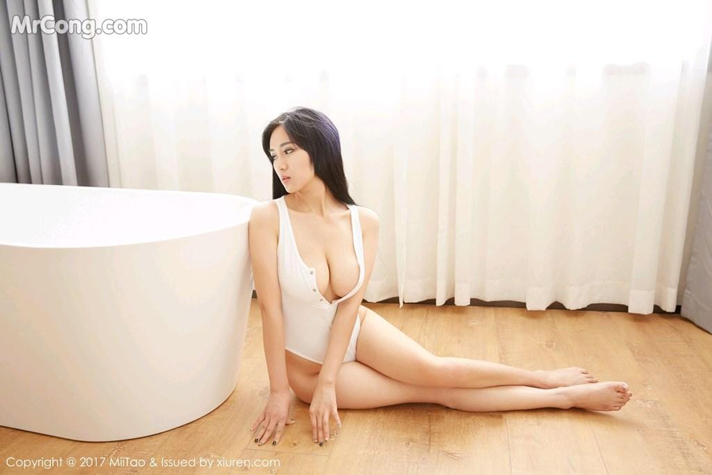 Image MiiTao-Vol.075-Meng-Xi-MrCong.com-007 in post MiiTao Vol.075: Người mẫu Meng Xi (梦溪) (51 ảnh)
