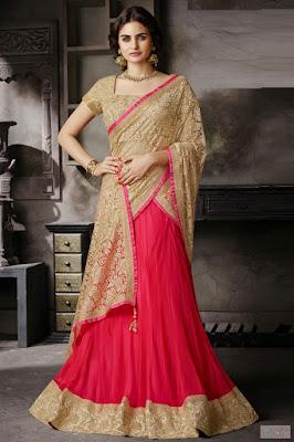 Latest-unique-indian-designer-bridal-saree-collection-for-brides-13
