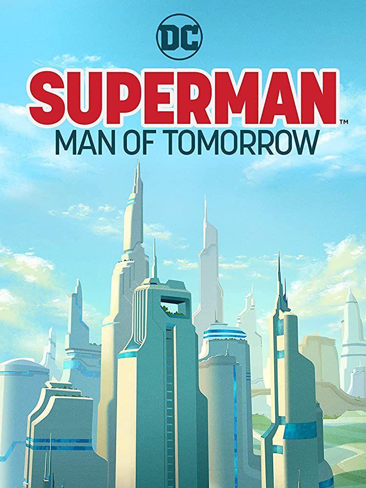Superman: Man Of Tomorrow [HDRip] [Streaming] [Telecharger]