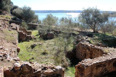 Ruinas de Lacimurga