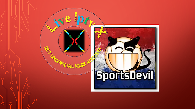 Dutch SportsDevil Repository