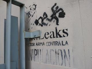 wikileaks & berbagai bocoran rahasia