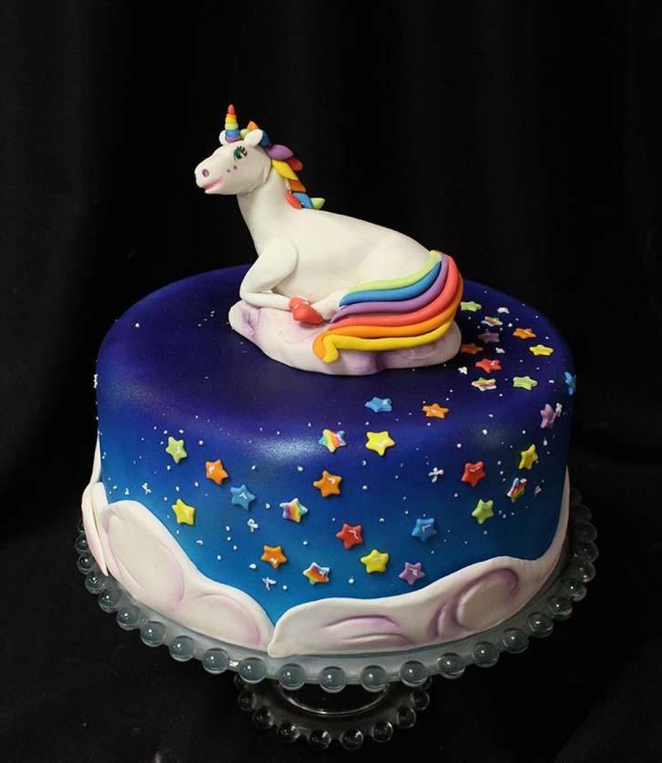 Fabulous Lisa Frank Birthday Cake Ideas Funny Birthday Cards Online Alyptdamsfinfo