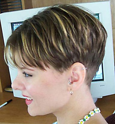 pixie cuts buzzed napes sidebuzz pics oct 2nd sidecut women. Black Bedroom Furniture Sets. Home Design Ideas