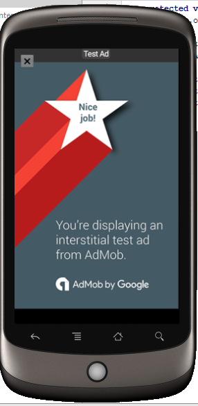 How to add Google Admob Ads in Android App