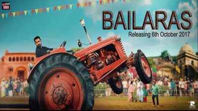 Bailaras 2017 HD 400mb Punjabi Movies Download HDRip