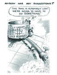 Dollar Glut