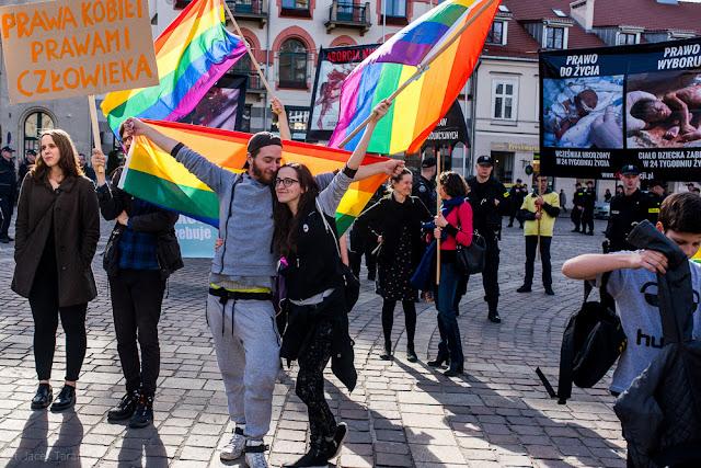 XIII Manifa Krakowska, Równości jak powietrza