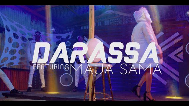 Darassa Ft. Maua Sama – Shika