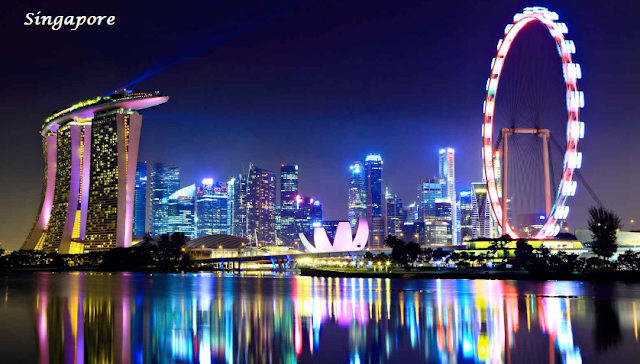 How To Spend Your Day In Singapore