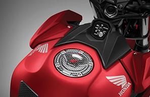 Harga Aksesoris Honda CB150R Fuel Lid Pad
