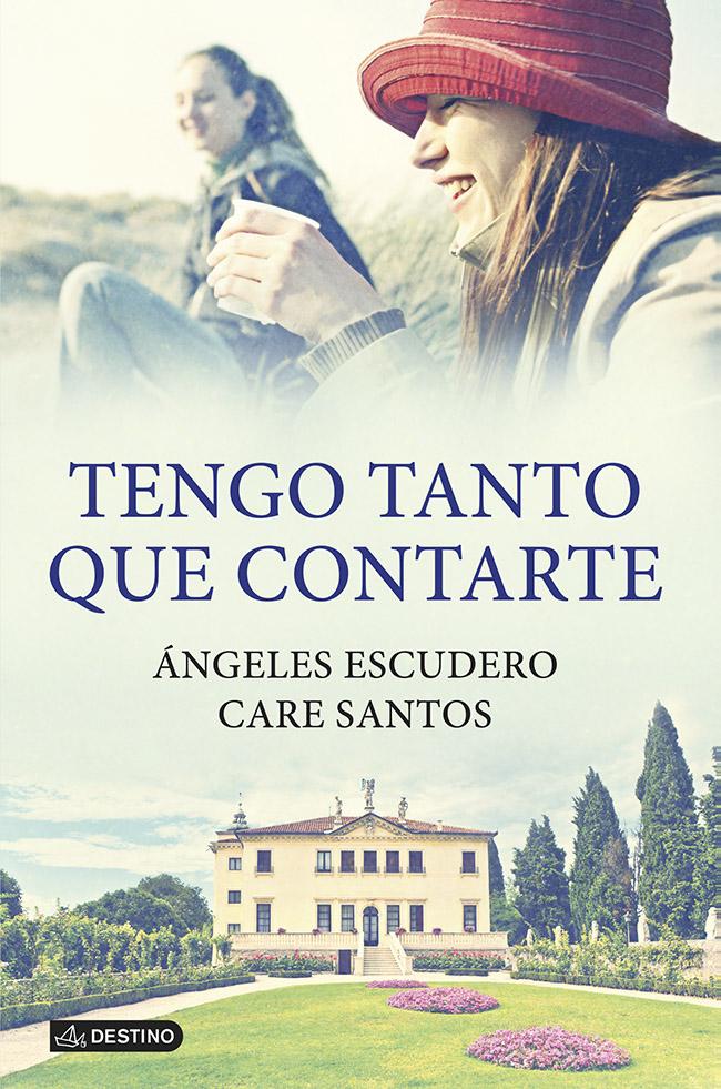 Tengo Tanto Que Contarte – Santos Care – Escudero Angeles