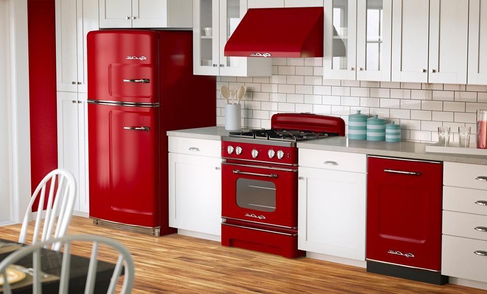 Fotos De Cozinhas Branco E Vermelho Decora 231 227 O E Ideias