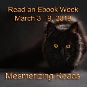Read an ebook week banner