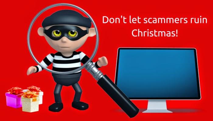 nigerians scammers online