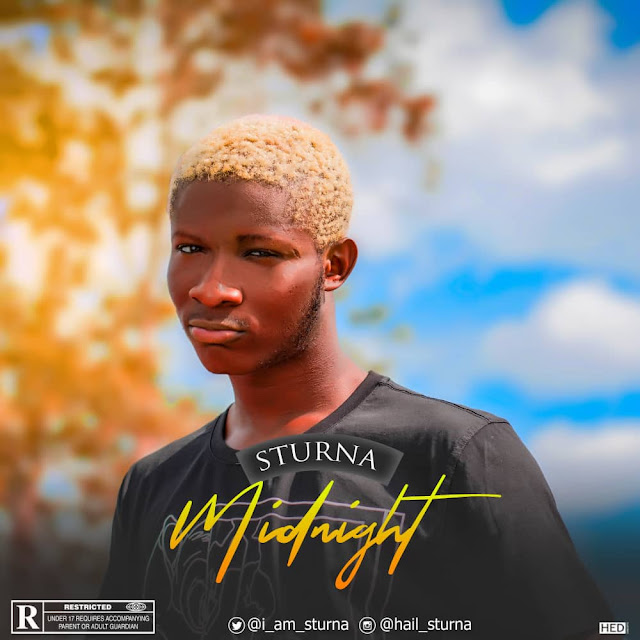 [Music] Sturna - Midnight