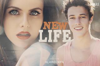 CF - New Life (Klarozayn)